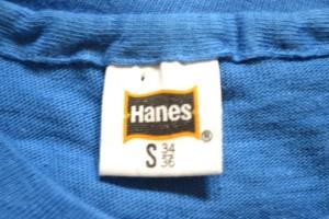 Vintage Hanes T-Shirt Tag