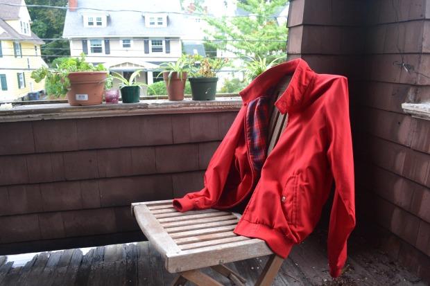 Vintage Harrington Jacket