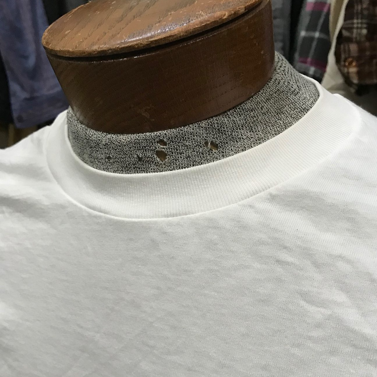 Vintage Jockey Crewneck T-Shirt