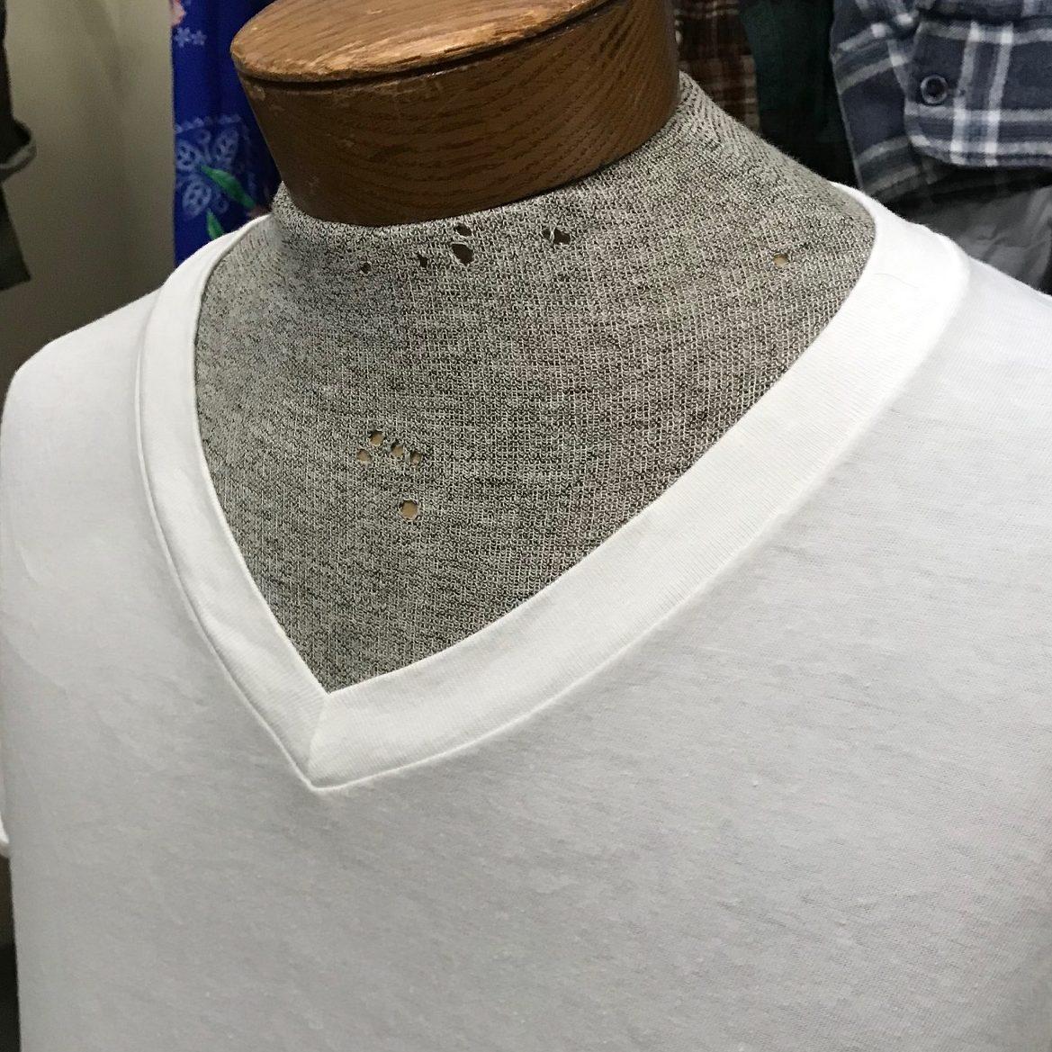 Vintage K-Mart V-Neck T-Shirt